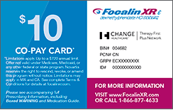 focalin savings card